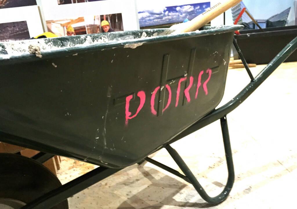 Porr Scheibtruhe (02.11.2014)