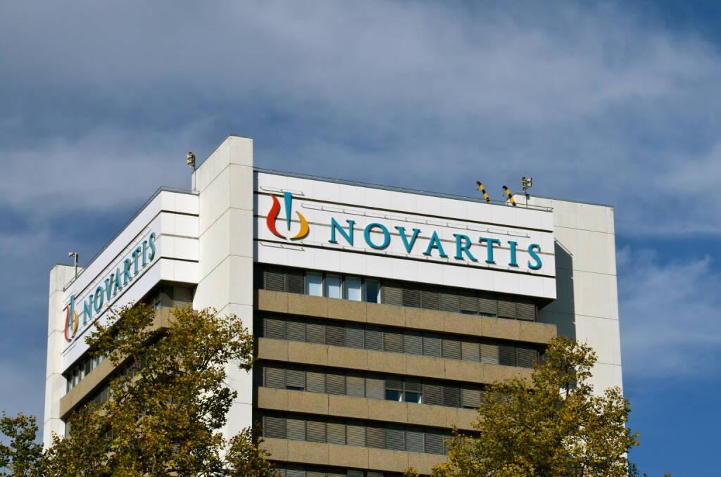 Novartis, headquarters, Basel <a href=http://www.shutterstock.com/gallery-1001741p1.html?cr=00&pl=edit-00>lucarista</a> / <a href=http://www.shutterstock.com/editorial?cr=00&pl=edit-00>Shutterstock.com</a>, © www.shutterstock.com (03.11.2014)