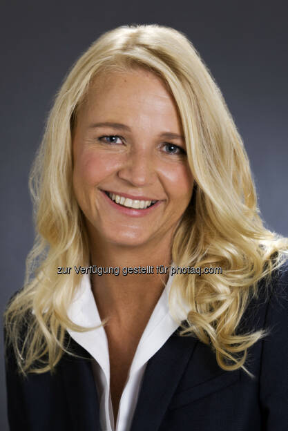 Kapsch AG: Claudia Adam-Tyl wird Verkaufsleiterin für das Finance Segment bei Kapsch BusinessCom, © Aussender (03.11.2014)