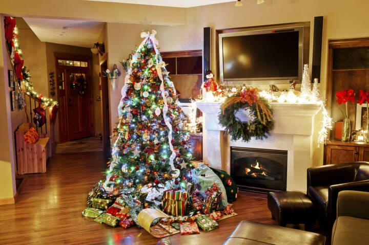 New York Christmas Hotel Deals