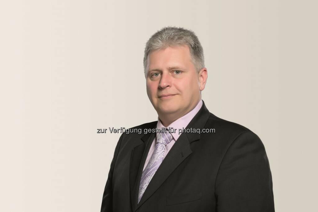 Backbär-Geschäftsführer Gottfried Müller: mindworker: Ab jetzt beste Freunde: Backbär und mindworker, © Aussendung (05.11.2014)