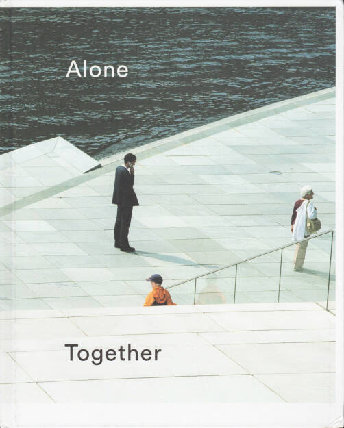 Martino Marangoni - Alone Together, The Eriskay Connection 2014, Cover - http://josefchladek.com/book/martino_marangoni_-_alone_together, © (c) josefchladek.com (06.11.2014)