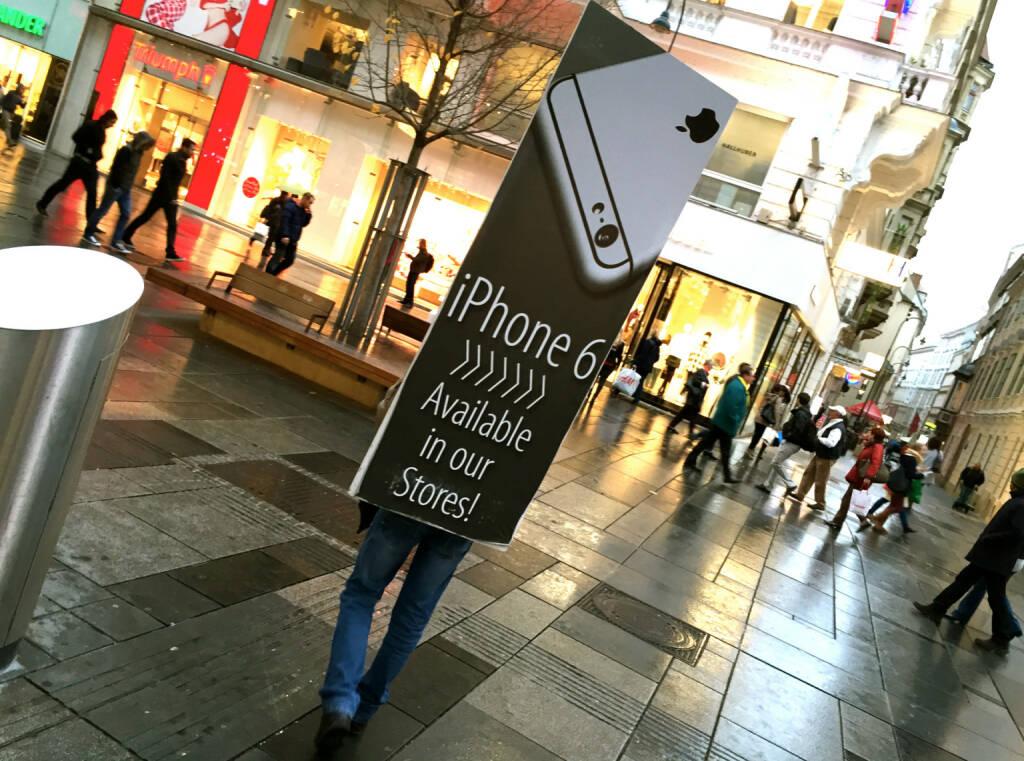 Apple iPhone 6 (09.11.2014)