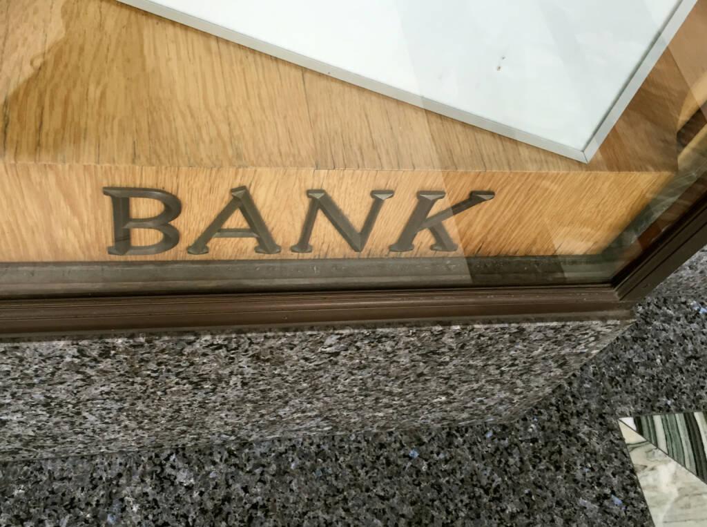 Bank Banken (09.11.2014)