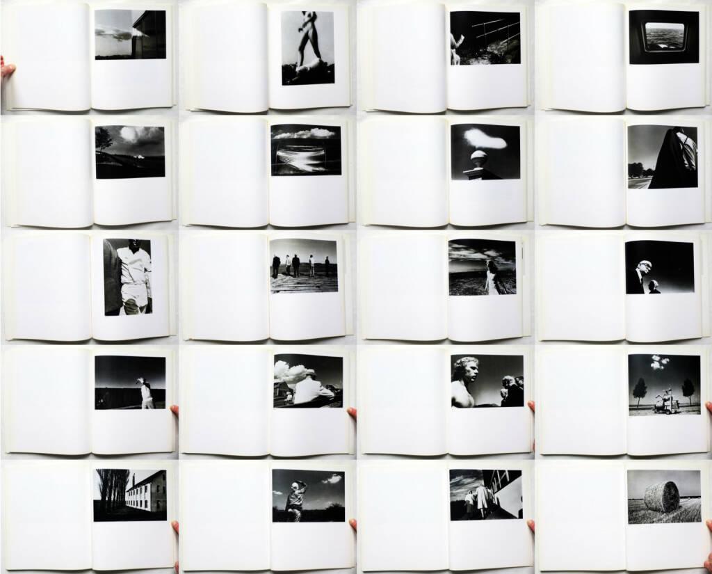 Heinrich Riebesehl (Jörg Krichbaum) - Situationen und Objekte, Riesweiler 1978, Beispielseiten, sample spreads - http://josefchladek.com/book/heinrich_riebesehl_joerg_krichbaum_-_situationen_und_objekte, © (c) josefchladek.com (11.11.2014)