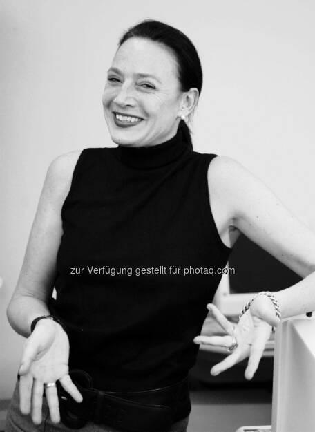 Stephanie Fuchs-Groszmann (Agentur FuchsundFreude): FuchsundFreude werkt für ABB AG, © Aussender (11.11.2014)