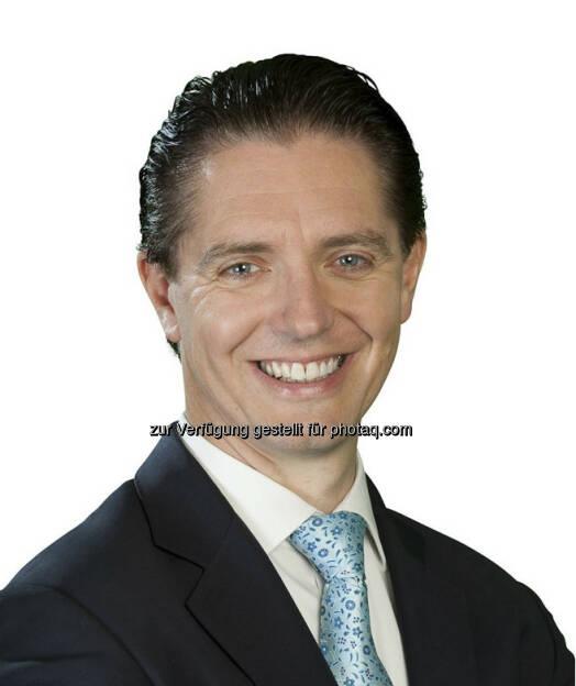 Wolfgang Vejdovsky, Leiter Real Estate bei PwC Österreich, präsentierte eine Studie zum europäischem Immobilienmarkt 2013: Internationale Immobilieninvestoren sind optimistisch/Wiens Immobilienmarkt im europäischen Vergleich im Mittelfeld (04.02.2013)