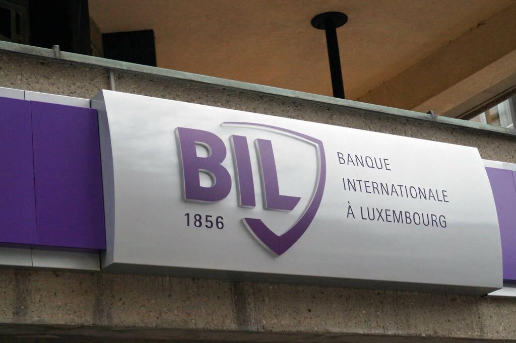 Luxemburg Bank (12.11.2014)