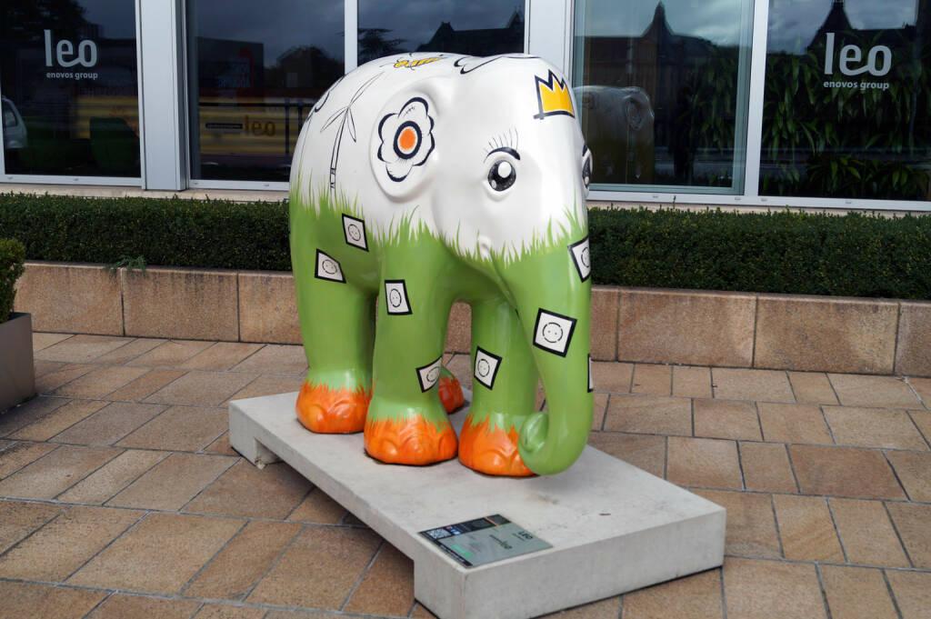 Elefant (12.11.2014)