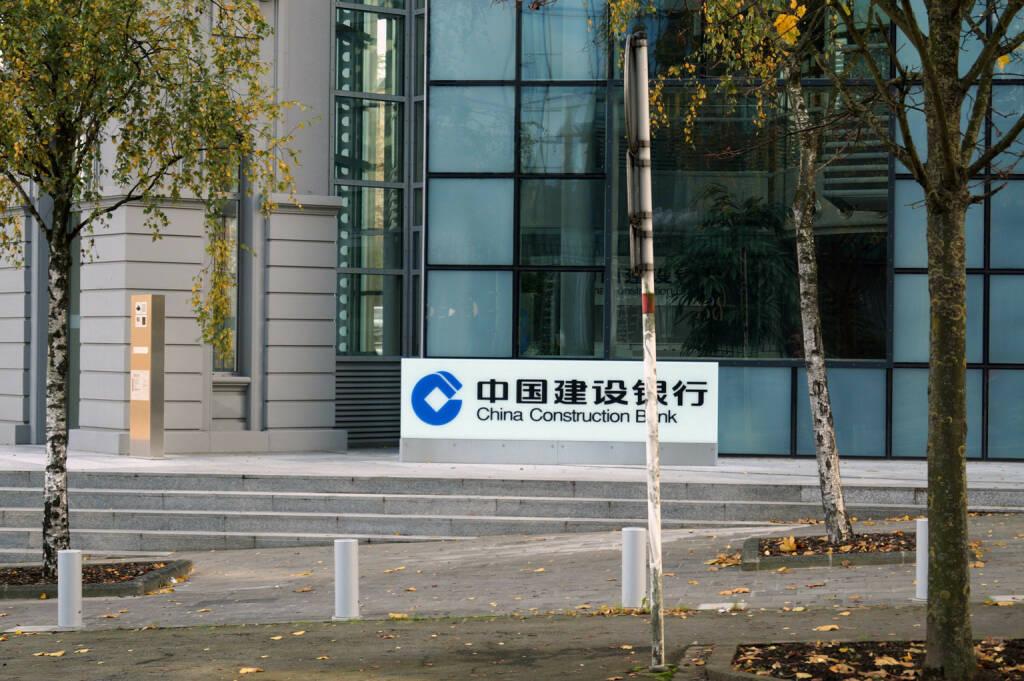 China Construction Bank (12.11.2014)