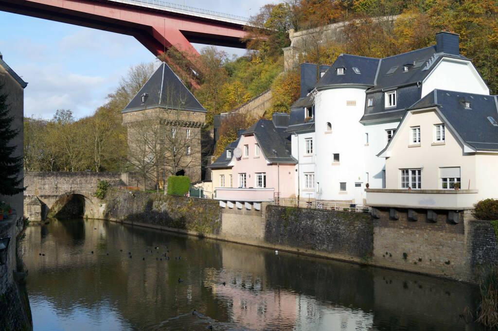 Luxemburg (12.11.2014)