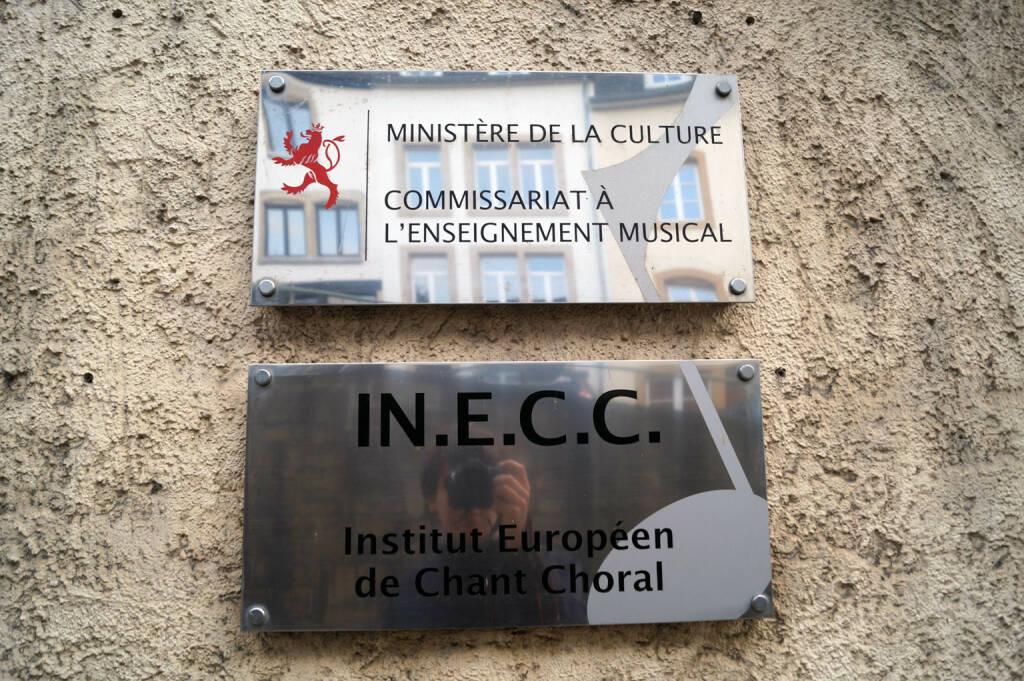 Luxemburg Kulturministerium (12.11.2014)