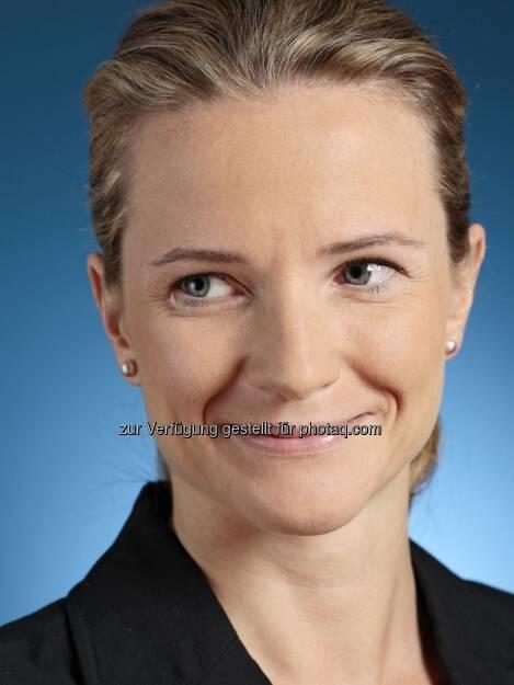 Valerie Hohenberg, 35, ist seit fünf Jahren bei Wolf Theiss in Wien tätig. Als Mitglied der Praxisgruppe Dispute Resolution hat sie sich auf die Beratung und die Prozessführung in den Bereichen Zivilrecht- und Unternehmensrecht, Medizinrecht, Stiftungsrecht sowie Vertriebsrecht spezialisiert (c) Wolf Theiss (04.02.2013)