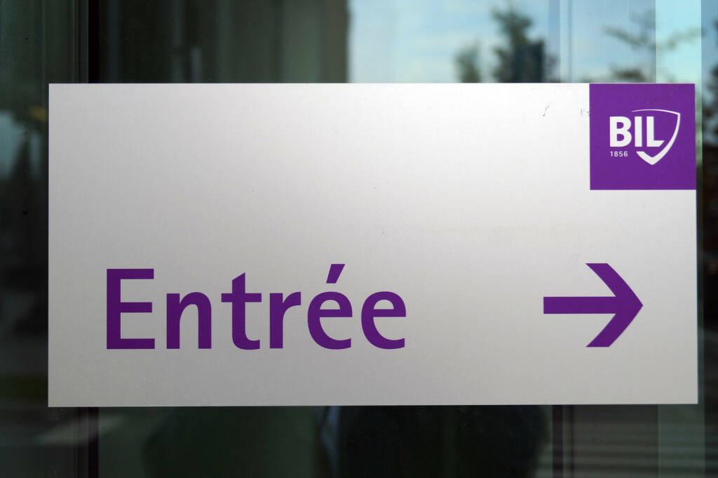 Eintritt Eingang (12.11.2014)
