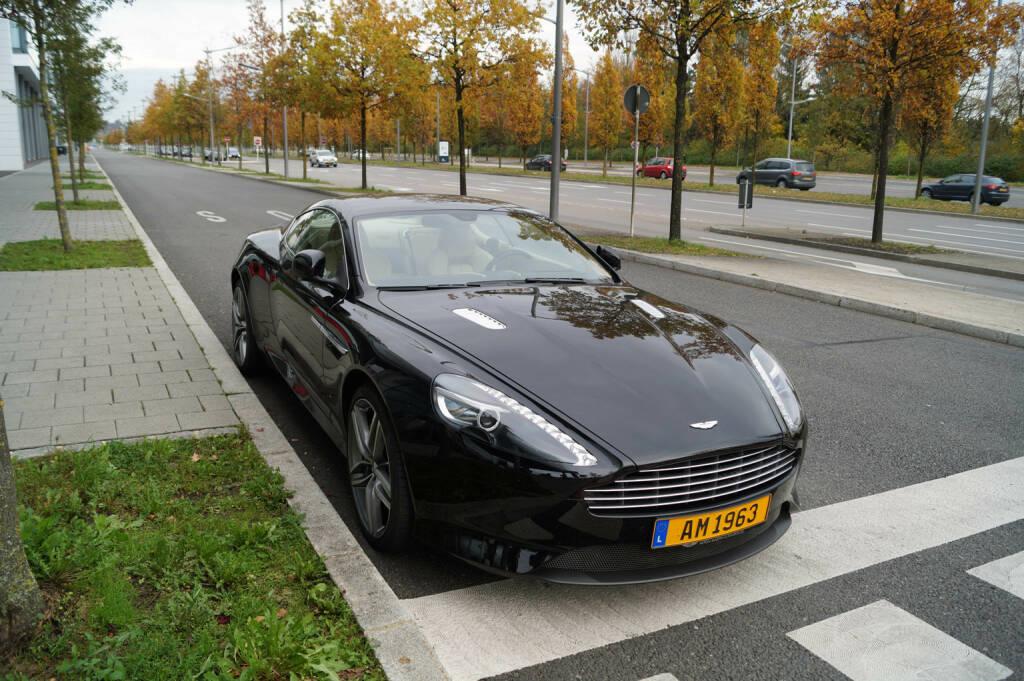 Schnelles Auto (12.11.2014)