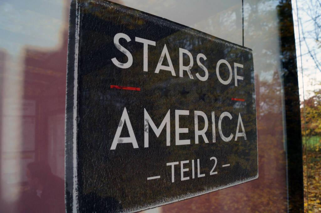 Stars of America (12.11.2014)