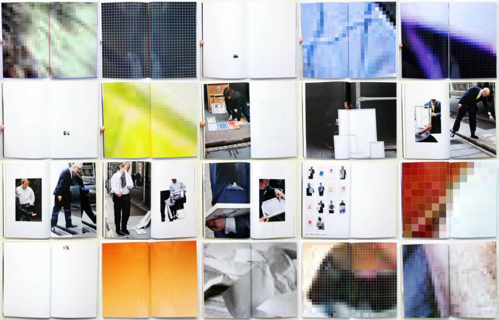 Anouk Kruithof - Pixel Stress, RVB Books 2013, Beispielseiten, sample spreads - http://josefchladek.com/book/anouk_kruithof_-_pixel_stress, © (c) josefchladek.com (13.11.2014)
