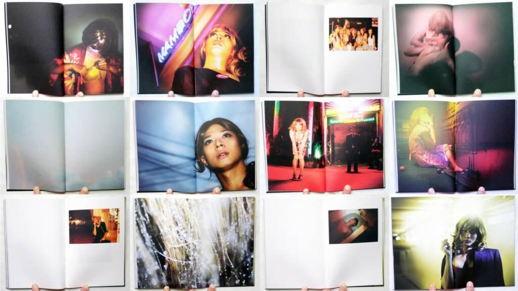 Sean Lee - Shauna 2007 – 2009, Self published 2014, Beispielseiten, sample spreads - http://josefchladek.com/book/sean_lee_-_shauna_2007_2009, © (c) josefchladek.com (13.11.2014)