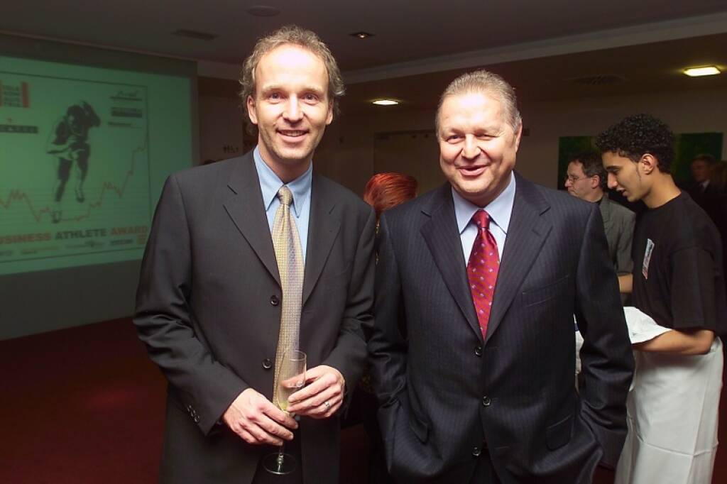 Christian Drastil, Wolfgang Auer - Welsbach (17.11.2014)