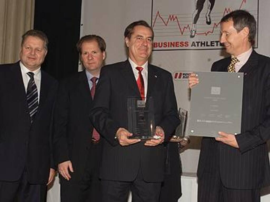 Auer von Welsbach, Martinsen, Roth, Bartenstein (17.11.2014)