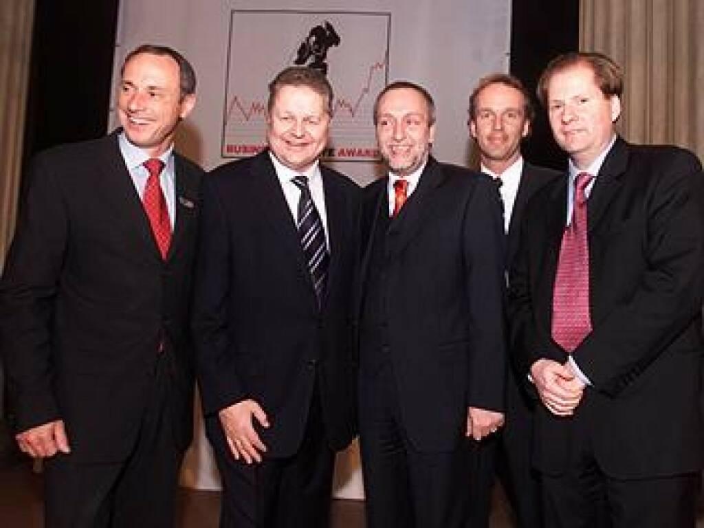 Schutti, Auer von Welsbach, Fischer, Drastil, Martinsen (17.11.2014)