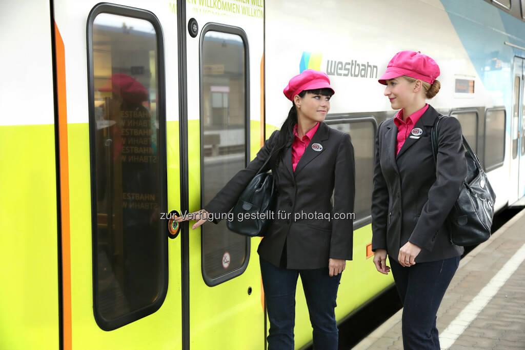 Westbahn Management GmbH: Die beiden Mobilitätsunternehmen Westbbahn und Niki starten Partnerschaft., © Aussendung (18.11.2014)