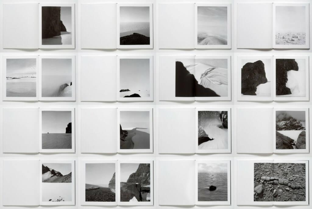 Gerry Johansson - Antarktis, LibraryMan 2014, Beispielseiten, sample spreads - http://josefchladek.com/book/gerry_johansson_-_antarktis, © (c) josefchladek.com (19.11.2014)
