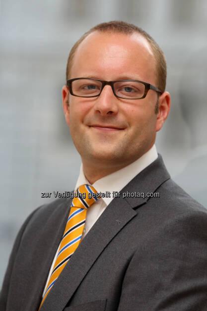 Unternehmer Heinrich Gröller zum Beirat der SG & CO Capital Markets GmbH bestellt, © Aussender (20.11.2014)