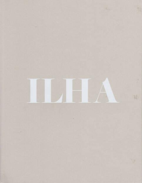 Pedro Ramos - Ilha, The Spring Press 2014, Cover - http://josefchladek.com/book/pedro_ramos_-_ilha, © (c) josefchladek.com (22.11.2014)