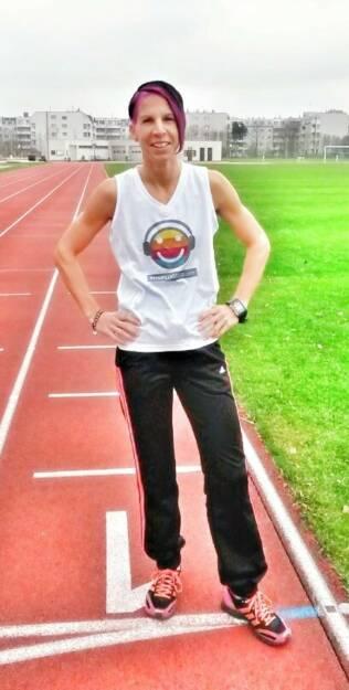Cornelia Köpper Runplugged - Cornelia ist den Halbmarathon in 1:17:48 bzw. den Marathon in 2:44:16 gelaufen und zählt damit auf diesen Strecken zu den schnellsten Österreicherinnen aller Zeiten. Hier wird es 2015 eine Challenge geben, © Diverse  (22.11.2014)