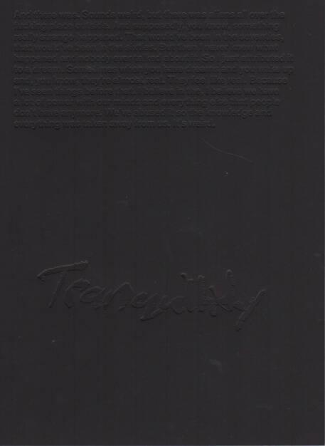 Heikki Kaski - Tranquility, Lecturis 2014, Cover - http://josefchladek.com/book/heikki_kaski_-_tranquility, © (c) josefchladek.com (24.11.2014)