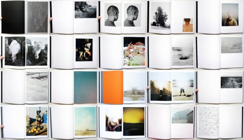 Heikki Kaski - Tranquility, Lecturis 2014, Beispielseiten, sample spreads - http://josefchladek.com/book/heikki_kaski_-_tranquility, © (c) josefchladek.com (24.11.2014)
