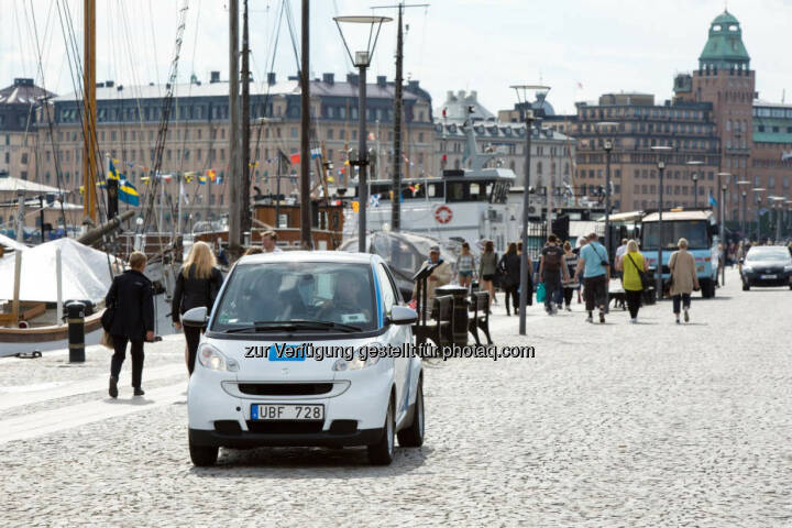 car2go startet in stockholm und ab heute smartphone basiertes mieten an allen standorten m glich. Black Bedroom Furniture Sets. Home Design Ideas