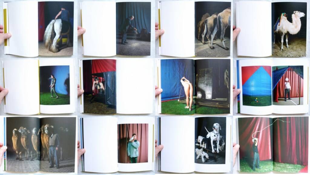 Wiesje Peels - Mimus, Komma / d'jonge hond 2014, Beispielseiten, sample spreads - http://josefchladek.com/book/wiesje_peels_-_mimus, © (c) josefchladek.com (25.11.2014)