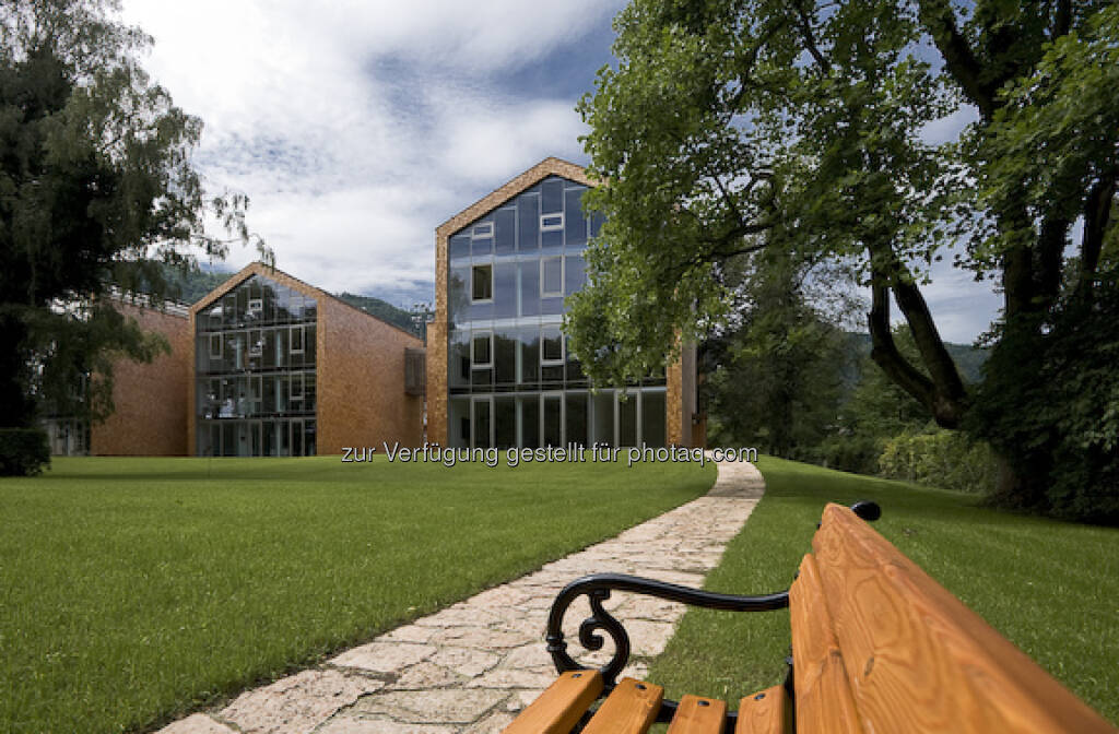 H.I.G. Europe gründet eine Bildungsplattform und beteiligt sich an der St. Gilgen International School, siehe auch http://www.boerse-express.com/pages/1319260/newsflow - Bild: (c) Simon Bauer (07.02.2013)