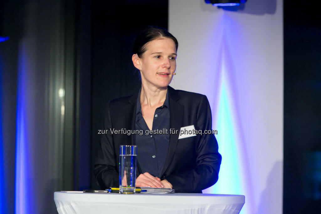 Bettina Schragl (Head of Corporate Communications Immofinanz), http://privatanleger.immofinanz.com/, © Martina Draper für Immofinanz (27.11.2014)