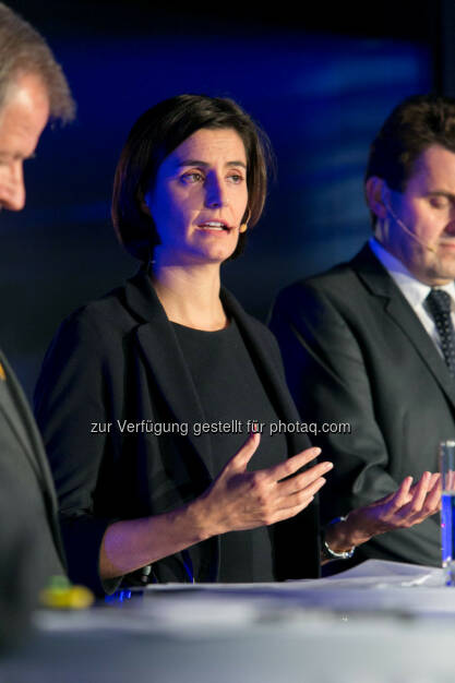 Birgit Noggler (CFO Immofinanz), http://privatanleger.immofinanz.com/, © Martina Draper für Immofinanz (27.11.2014)