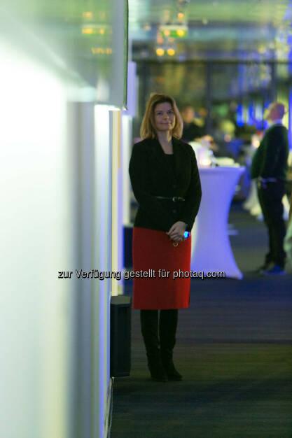 Simone Korbelius (Investor Relations Immofinanz), http://privatanleger.immofinanz.com/, © Martina Draper für Immofinanz (27.11.2014)