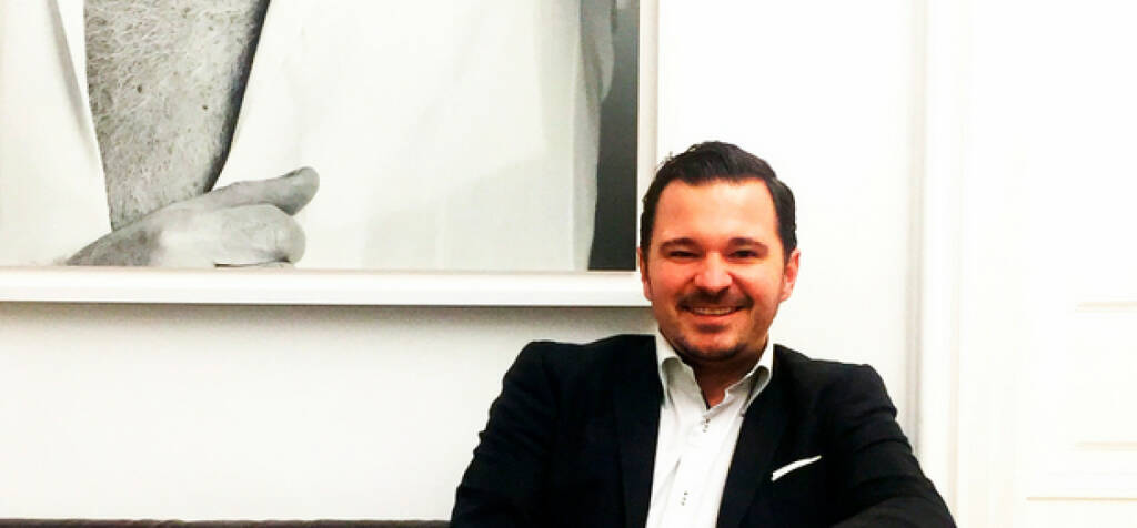 Michael Steiner, Erfinder Business Angel Award (28. November), photaq.com wünscht alles Gute! , © entweder mit freundlicher Genehmigung der Geburtstagskinder von Facebook oder von den jeweils offiziellen Websites  (28.11.2014)