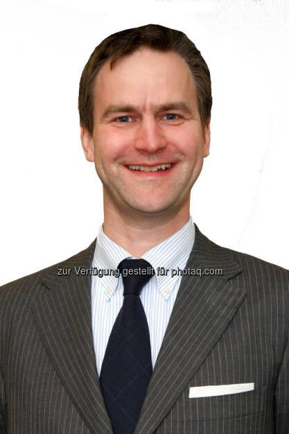Felix Fröhner: Iglo Austria GmbH: Führungswechsel bei Iglo Österreich: Rainer Herrmann übergibt nach 20 erfolgreichen Jahren die Geschäftsführung an Felix Fröhner, © Aussender (28.11.2014)