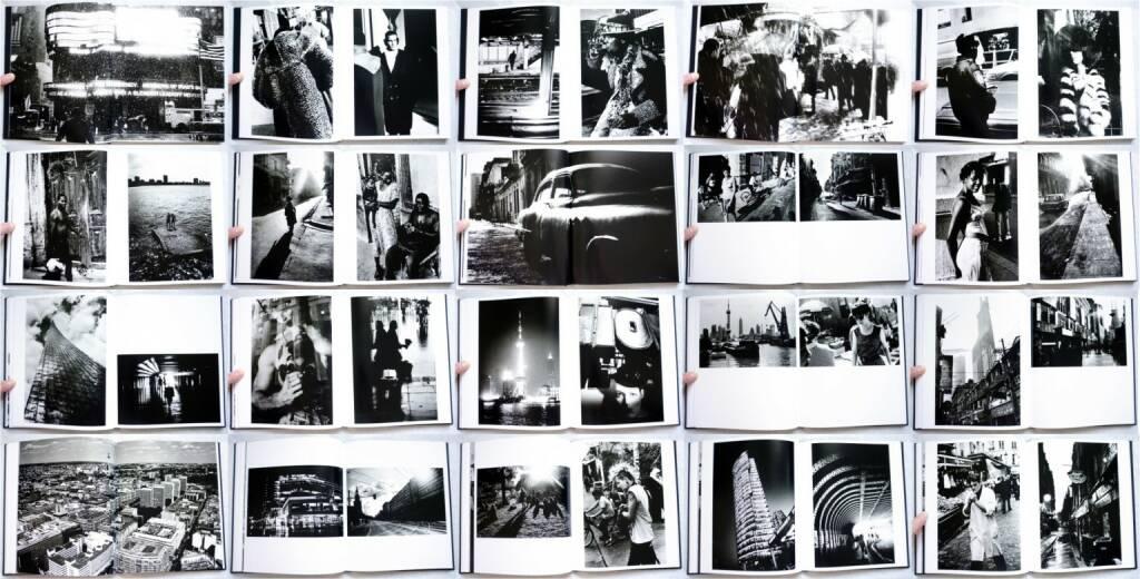 Takehiko Nakafuji - Street Rambler, Gallery Niepce 2014/15 - Beispielseiten, sample spreads http://josefchladek.com/book/takehiko_nakafuji_-_street_rambler, © (c) josefchladek.com (29.11.2014)