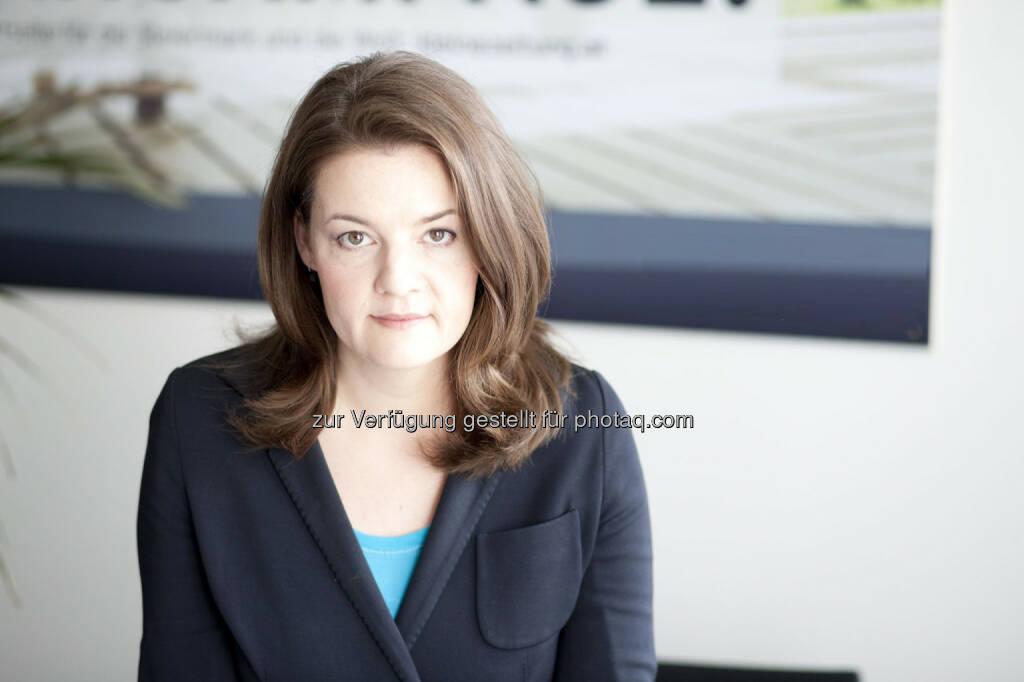 Eva Weissenberger, Chefredakteurin der Kleinen Zeitung Kärnten, wird die Styria Media Group AG verlassen. Sie folgt einem Angebot, die Leitung des Magazins News zu übernehmen., © Aussender (02.12.2014)