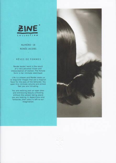 Renée Jacobs - Reves de Femmes, Editions Bessard, Cover - http://josefchladek.com/book/renee_jacobs_-_reves_de_femmes, © (c) josefchladek.com (03.12.2014)