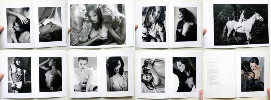 Renée Jacobs - Reves de Femmes, Editions Bessard, Beispielseiten, sample spreads - http://josefchladek.com/book/renee_jacobs_-_reves_de_femmes, © (c) josefchladek.com (03.12.2014)