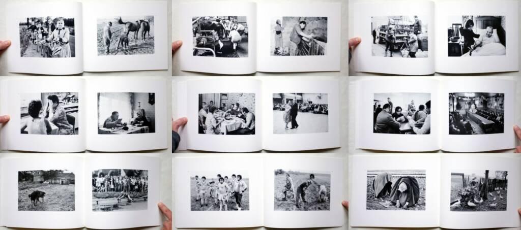 Thomas Kläber - Landleben. Fotografien, Druck, Repro und Verlag Gmbh 1993, Beispielseiten, sample spreads - http://josefchladek.com/book/thomas_klaber_-_landleben_fotografien, © (c) josefchladek.com (03.12.2014)