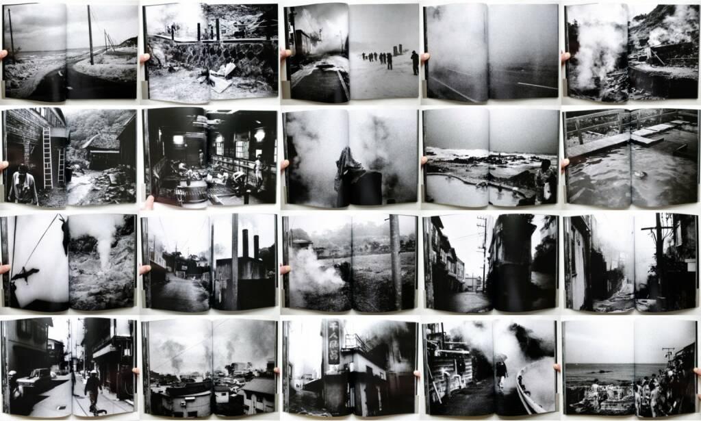 Masakazu Murakami - Kumogakure Onsen-Yuki - : 雲隠れ温泉, Sheigensha Art Publishing 2007, Beispielseiten, sample spreads - http://josefchladek.com/book/masakazu_murakami_-_kumogakure_onsen-yuki_-_雲隠れ温泉, © (c) josefchladek.com (06.12.2014)