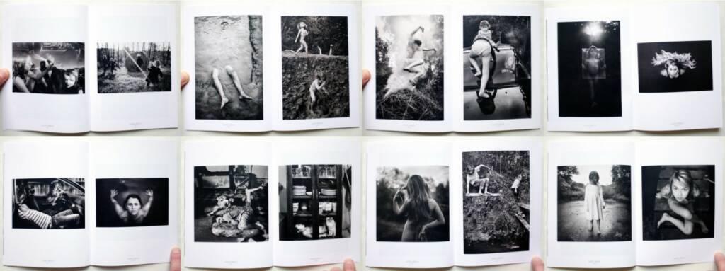 Alain Laboile - The Family, Edition Bessard 2014, Beispielseiten, sample spreads - http://josefchladek.com/book/alain_laboile_-_the_family, © (c) josefchladek.com (08.12.2014)