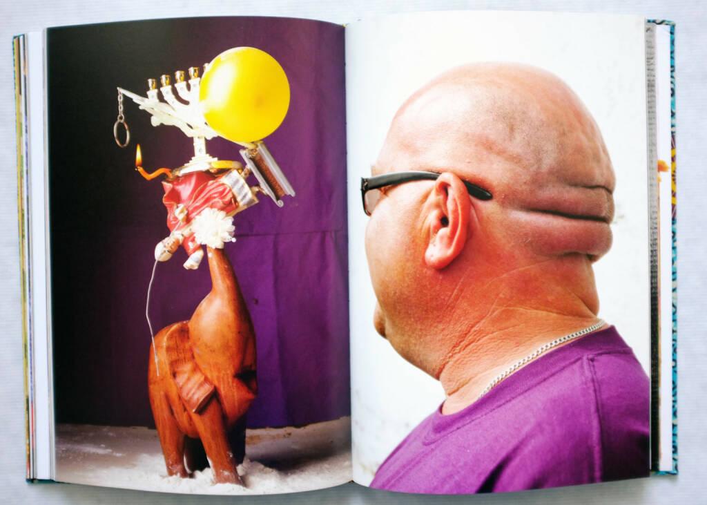 Lorenzo Vitturi - Dalston Anatomy (2013, 1st ed.), 200-350 Euro, http://josefchladek.com/book/lorenzo_vitturi_-_dalston_anatomy (08.12.2014)