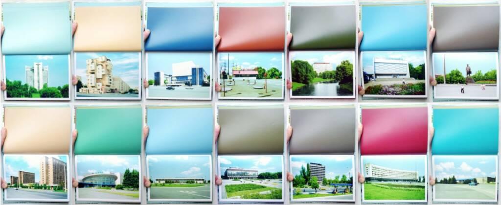Marco Citron - Urbanism 1.01, Danilo Montanari 2014, Beispielseiten, sample spreads - http://josefchladek.com/book/marco_citron_-_urbanism_101, © (c) josefchladek.com (09.12.2014)