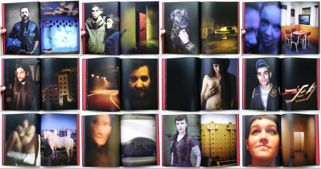 Tiago da Cruz - La isla, Acento 2000 2014, Beispielseiten, sample spreads - http://josefchladek.com/book/tiago_da_cruz_-_la_isla, © (c) josefchladek.com (11.12.2014)
